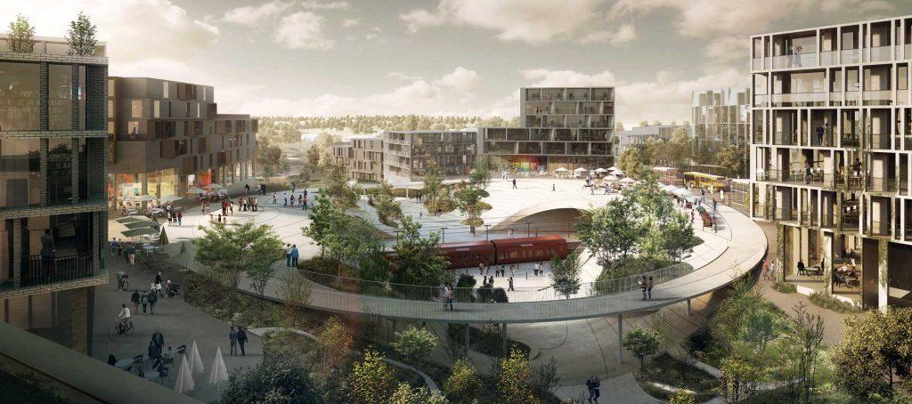 Henning_Larsen_Architects_Vinge_Train_Station