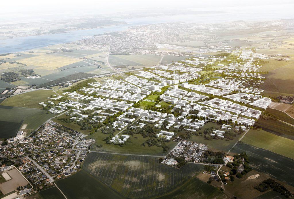 VINGE - EFFEKT+Henning-Larsen-Architects