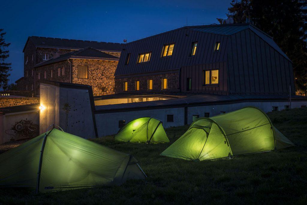 Mountain Hut | NARTARCHITECTS